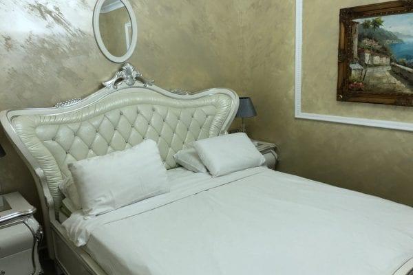Moroccan Suite VIP | סוויטה בסגנון מרוקאי