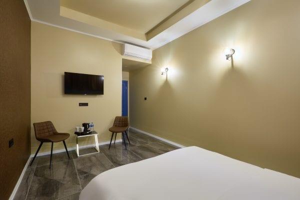 מלון גראף